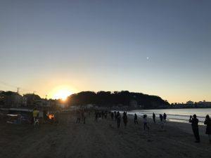 初めて鎌倉で迎えた新年 静かで穏やかな一日は大量行動スタートダッシュの日  [ノマドワーカーの自由すぎる日常]