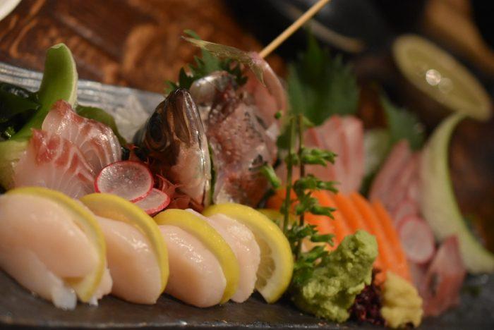 魚や 六蔵 〜 六本木ヒルズで5,000円飲み放題付きパーティープランは超リーズナブル!そして料理も美味しくて雰囲気も良いぞ!! [六本木グルメ]
