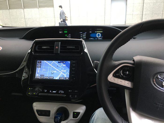 レンタカーで金沢から能登半島の先端を目指します!まずは出発編!! [2016年6月 北陸旅行記 その33]