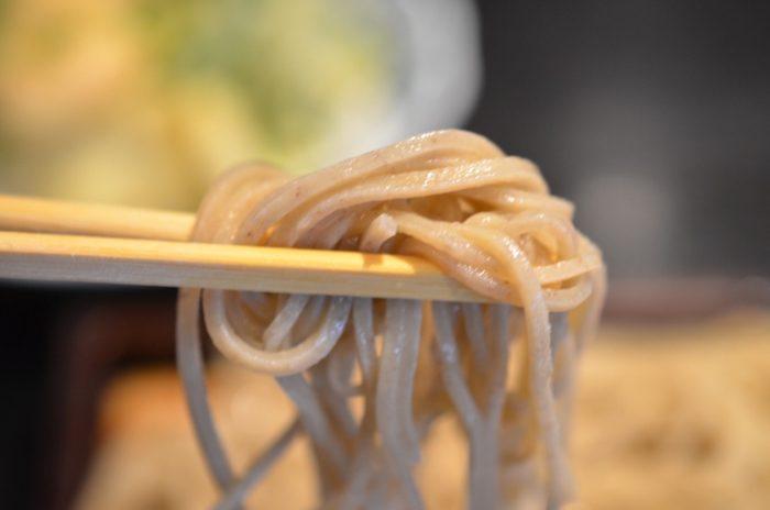 鎌倉 松原庵 〜 由比ガ浜の古民家そば店は雰囲気が良く料理も美味しかった!! [鎌倉グルメ]