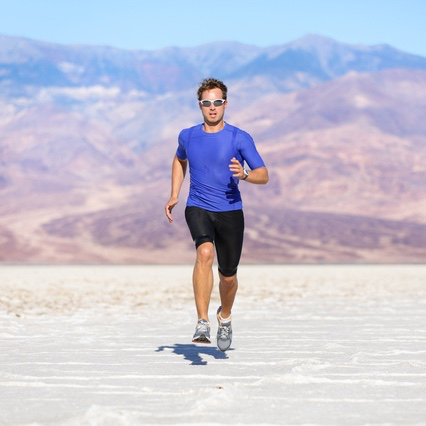ランニング月報 〜 2017年4月は目標の130km走を達成!連続出走は707日になりました!! [ランニング]