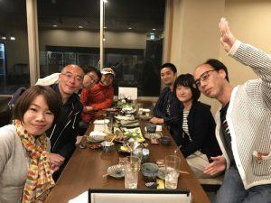 快晴の鎌倉で大量行動から個別セッション 夜はサロンのオフ会が楽しかった一日!! [ノマドワーカーの自由すぎる日常]