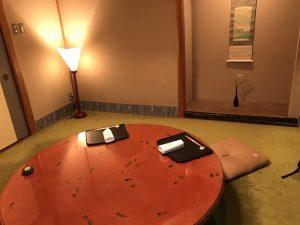 京料理 木乃婦(きのぶ)〜 四条烏丸 本格的な京懐石の贅沢に浸る! 料理も個室も凄かった!! [京都グルメ]