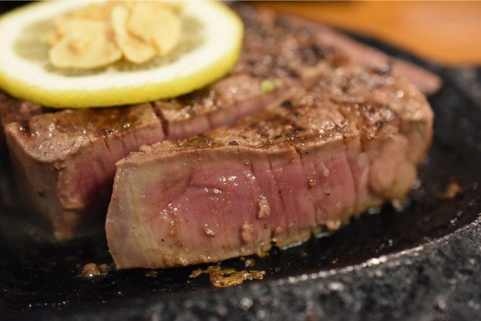 担たん亭 〜 石垣島のステーキハウスで食べた 石垣牛のヒレステーキが生まれてから一番のあり得ない美味さで昇天!! [2016年7月 沖縄旅行記 その24]