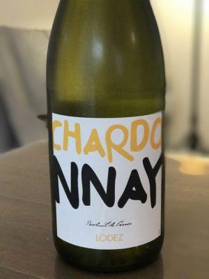 Lodez Chardonnay(ロデ シャルドネ)〜 フランス・ラングドック地方のヴァラエタルワイン! [Wine]