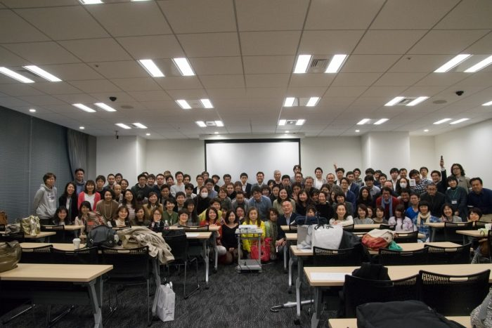 7/2(日)東京 「月間100万PVブログの作り方セミナー」開催! 個人の情報発信とブランディングの極意をすべて伝えます!!