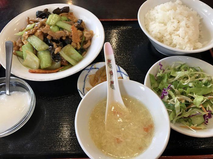 蜀食成都(しょくしょくせいと)〜 両国の四川な中華料理屋さん!荒っぽいが美味くて安い!! [両国グルメ]