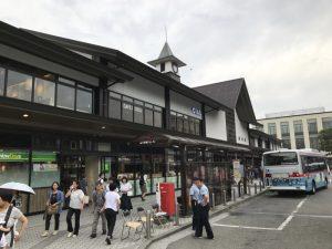 三連休二日めは台風接近の横浜でのんびり楽しんだ一日!! [ノマドワーカーの自由すぎる日常]