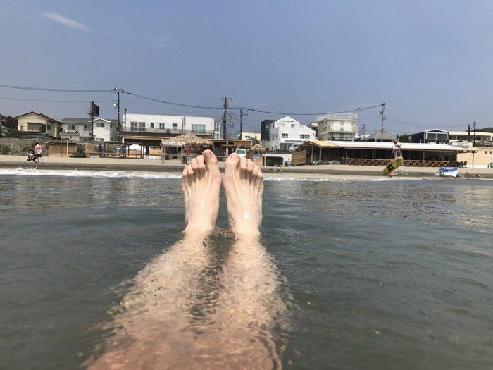 新刊執筆が本格化して鎌倉滞在を大幅に増やせた7月から 33日間の夏休みという名の執筆追い込みな8月へ!! [公開月次レビュー &デザイン 2017年7月/8月]