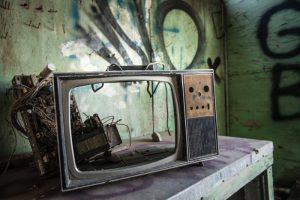 家にテレビがない生活を5年続けて想うこと [ライフスタイル]