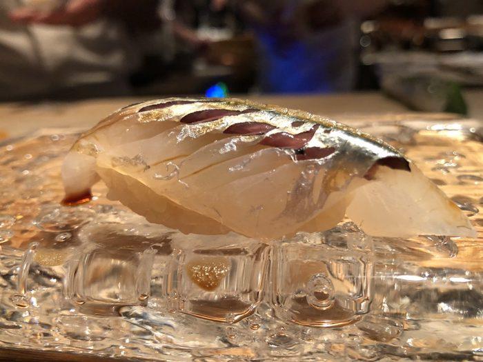 いいと eat 麻布十番 〜 開放的でシックな360度カウンターでいただくお寿司が新しく素晴らしいお店!! [麻布グルメ]