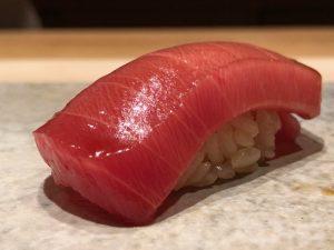 iPhone X で お寿司や料理の写真を美味しそうに撮るコツを掴んだ! [iPhone]