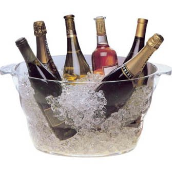 初めてホームパーティーを開催したら楽しすぎたのででっかいワインクーラー「パーティークーラー」を買うことにした!