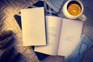 noteの有料記事 新作公開!「本が生まれるとき」