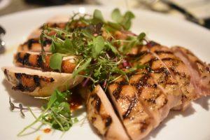 Johnnie's Brasserie(ジョニーズ ブラッセリー)〜 名古屋JRゲートタワーのアメリカンダイナーのカジュアルパーティープランが素晴らしい!! [名古屋グルメ]