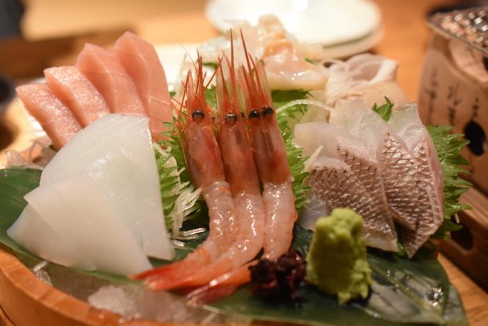 市の蔵 〜 近江町市場2Fにある海鮮居酒屋が何もかも美味くてリーズナブルで良い!! [金沢グルメ]