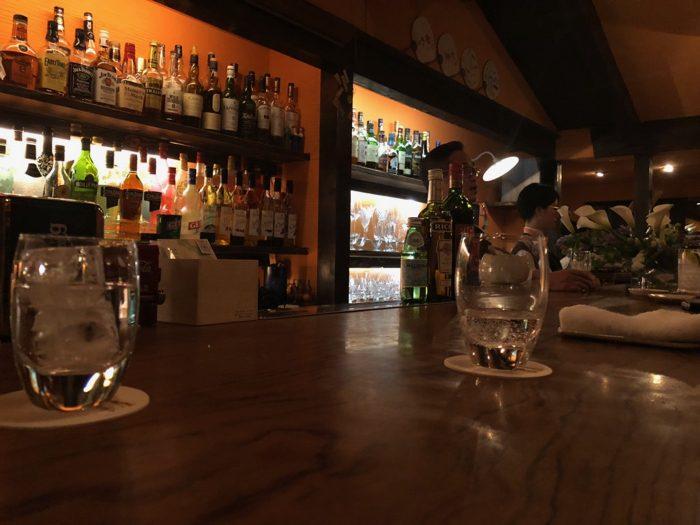 Bar 長屋 〜 主計町茶屋街に潜むバーはしっとり美しく 今夜も大盛況!! [金沢グルメ]