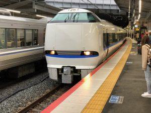 日記記事再開します!大阪から金沢に移動して立花B塾を開催したり 水星逆行が終わってホッとした一日 [自由すぎるスラッシャーの日常]