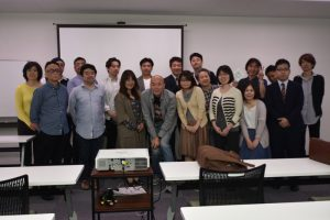 はじめてのプレミアムクラスはスリッパが嬉しかったり 福岡出版記念セミナーが盛り上がった一日 [自由すぎるスラッシャーの日常]