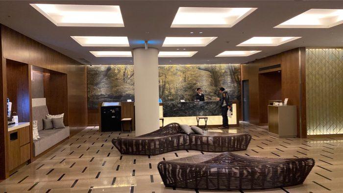 ホテル フォルツァ 金沢