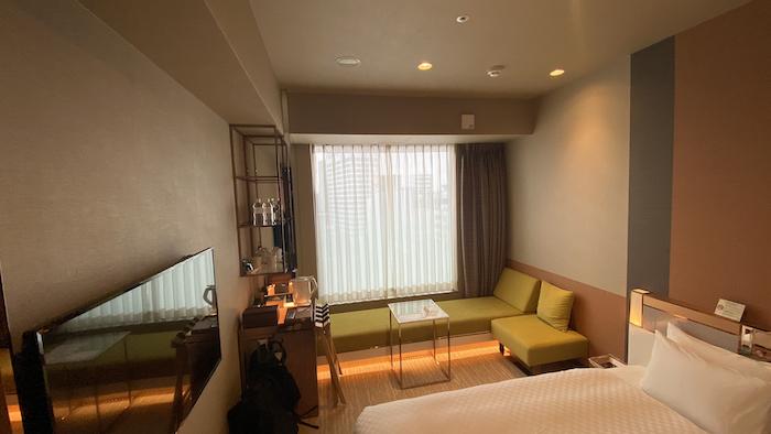 デオ ホテルズ 東京 六本木 カン CANDEO HOTELS(カンデオホテルズ)東京六本木